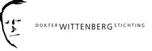 Dr. Wittenbergstichting logo